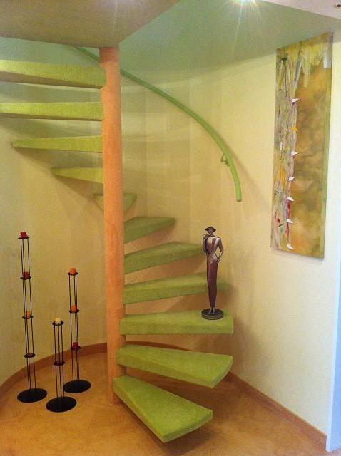 Top Teppich Treppe. Free Sicherheit Auf Der Treppe Erreichen With LK41